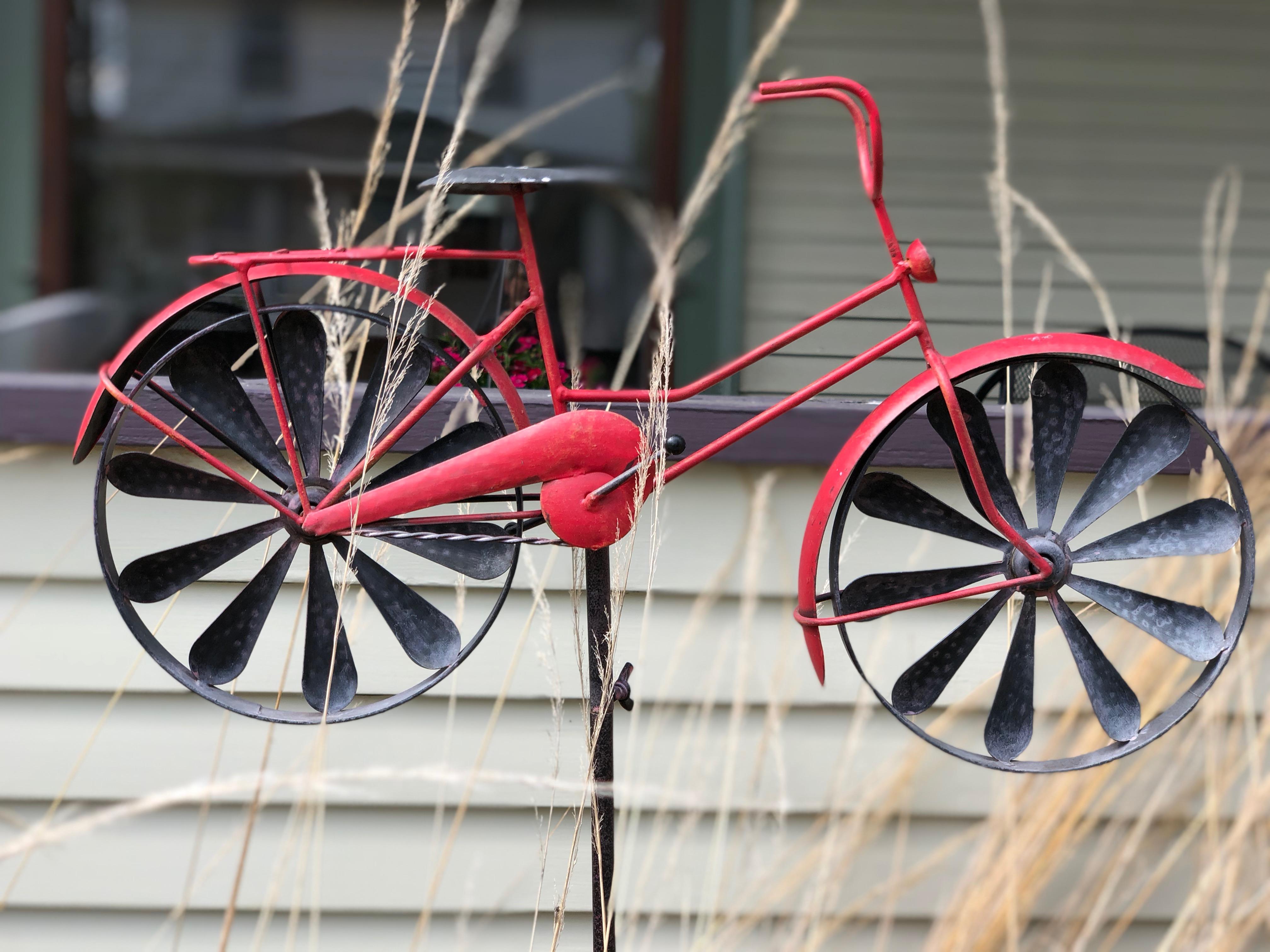 bikesculpture