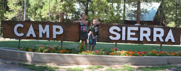 Camp Sierra