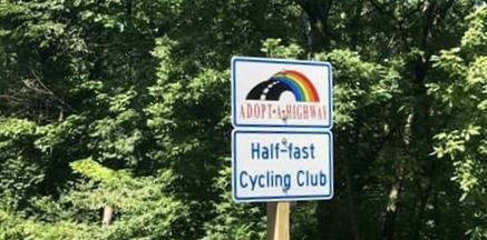 Half-fast Cycling Club